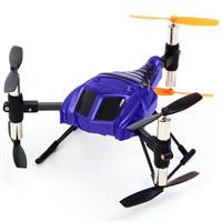 XinXun X37A Scorpion 6-axis copter 2.4GHz RTR гексакоптер-Y (blue)